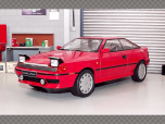 TOYOTA CELICA GT FOUR ST185 1991 | 1:18 Diecast Model Car