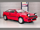 TOYOTA CELICA ST165 ~ 1990 | 1:18 Diecast Model Car