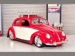 VOLKSWAGEN BEETLE 1951 | 1:18 Diecast Model Car