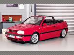 VOLKSWAGEN GOLF MK3 1995 | 1:18 Diecast Model Car