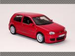 VW GOLF R32 | 1:24 Diecast Model Car