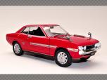 TOYOTA CELICA GT | 1:24 Diecast Model Car