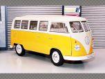 VW T1 MICROBUS | 1:18 Diecast Model Car