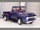 FORD F100 PICKUP ~ 1956   1:18 Diecast Model Car