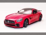 MERCEDES AMG GT-R ~ 2017 | 1:24 Diecast Model Car