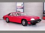 JAGUAR XJS ~ 1975   1:18 Diecast Model Car
