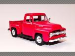FORD F100 PICKUP 1953 | 1:43 Diecast Model Car